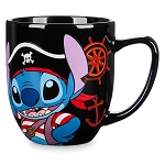 Disney Coffee Mug - Stitch - Disney Cruise Line