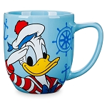 Disney Coffee Mug - Donald Duck - Disney Cruise Line