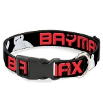 Disney Designer Breakaway Pet Collar - Big Hero 6 - Baymax Poses