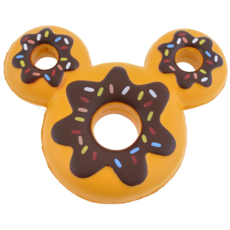 Disney Magnet - D'Lish - Mickey Mouse Donut