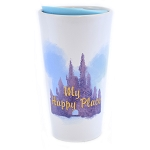 Disney Travel Tumbler - Ceramic - My Happy Place