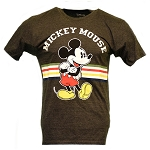 Disney Adult Tee - Mickey Mouse 90th Birthday Celebration