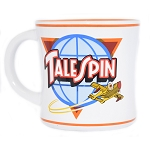 Disney Coffee Cup - Talespin