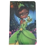Disney Notebook - Princess Tiana by Jasmine Becket Griffith