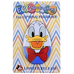 Disney Egg-Stravaganza Pin - 2019 Donald Duck - Passholder