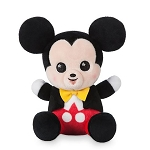 Disney Plush - Wishables - Mickey Mouse