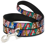 Disney Designer Pet Leash - Princess Jewels