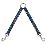 Disney Designer Dog Leash Splitter - Dory & Friends - Under the Sea