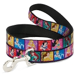 Disney Designer Pet Leash - Princesses - Disney Dreamer