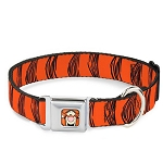 Disney Designer Pet Collar - Tigger Stripes