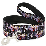 Disney Designer Pet Leash - Villains