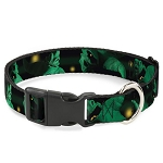 Disney Designer Breakaway Pet Collar - Oogie Boogie Poses