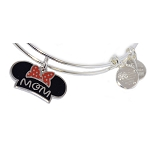Disney Alex and Ani Bracelet - Mom Ear Hat