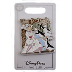 Disney Dapper Day Pin - 2019 Fine & Dandy - Mary Poppins