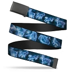 Designer Web Belt - Patronus Animal Guardians - Harry Potter