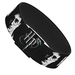 Designer Elastic Bracelet - Harry Potter - Face