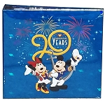 Disney Photo Album - Disney Cruise Line 200 Photos - 20 Magical Years