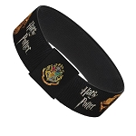 Designer Elastic Bracelet - Harry Potter - Mischief Managed
