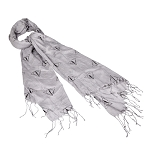 Universal Scarf - Harry Potter Deathly Hallows Symbol
