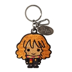 Universal Keychain - Harry Potter Embroidered Cutie - Hermione