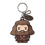 Universal Keychain - Harry Potter Embroidered Cutie - Rubeus Hagrid