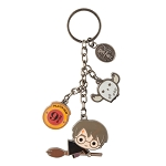 Universal Keychain - Harry Potter Character Charms - Harry