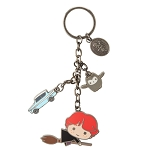 Universal Keychain - Harry Potter Character Charms - Ron