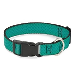 Disney Designer Breakaway Pet Collar - The Little Mermaid - Ariel - Scales