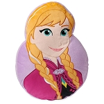 Disney Pillow - Anna Head