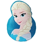 Disney Pillow - Elsa Head