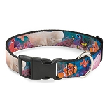 Disney Designer Breakaway Pet Collar - Finding Dory