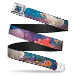 Disney Designer Seatbelt Belt - Finding Dory