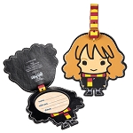 Universal Luggage Tag - Harry Potter Cuties - Hermione Granger