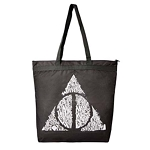 Universal Tote Bag - Harry Potter Deathly Hallows