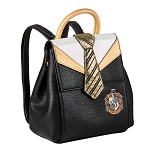 Universal Danielle Nicole Backpack - Harry Potter Hufflepuff Tie
