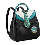 Universal Danielle Nicole Backpack - Harry Potter Slytherin Tie