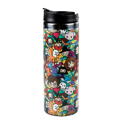 Universal Travel Tumbler - Harry Potter Character Cuties
