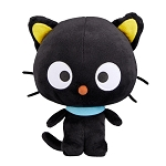 Universal Plush - Hello Kitty and Friends - Chococat
