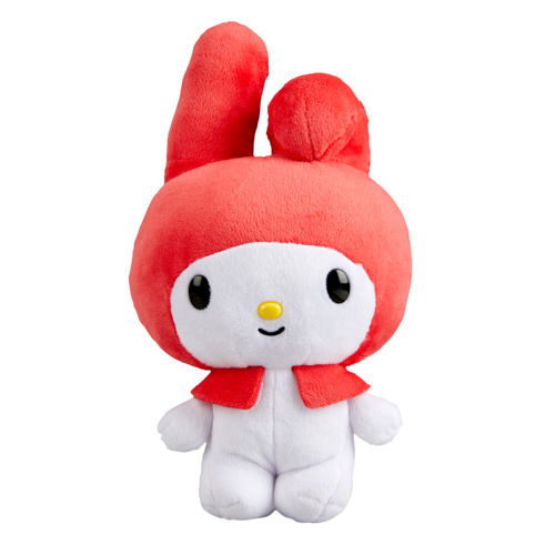 Universal Plush - Hello Kitty and Friends - My Melody