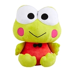 Universal Plush - Hello Kitty and Friends - Keroppi