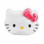Universal Plush Pillow - Hello Kitty and Friends - Hello Kitty