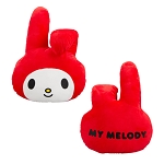 Universal Plush Pillow - Hello Kitty and Friends - My Melody