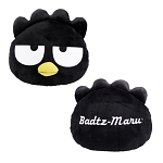 Universal Plush Pillow - Hello Kitty and Friends - Badtz-Maru