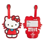 Universal Bag Tag - Hello Kitty