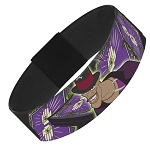 Disney Designer Elastic Bracelet - Dr Facilier - Tarot Cards - Princess and the Frog