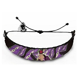 Disney Designer Drawstring Bracelet - Dr Facilier - Tarot Cards - Princess and the Frog
