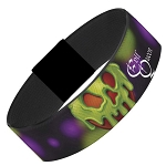 Disney Designer Elastic Bracelet - Poison Apple - Evil Queen