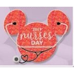 Disney Pin - 2019 - Nurses Day