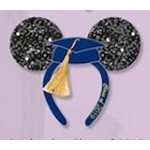 Disney Pin - 2019 - Graduation Class of 2019