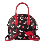 Disney Kate Spade Bag - Mickey Mouse Ear Hat Satchel - Black